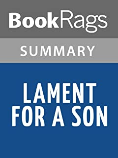 Summary & Study Guide Lament for a Son by Nicholas Wolterstorff