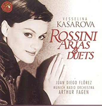 Rossini: Arias and Duets