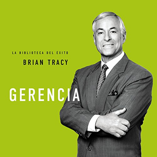Gerencia [Management] audiobook cover art