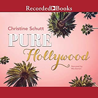 Pure Hollywood and Other Stories audiobook cover art