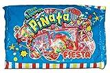 Fiesta Bolsa Piñata Caramelos Surtidos, Monster Mix, 1000 g