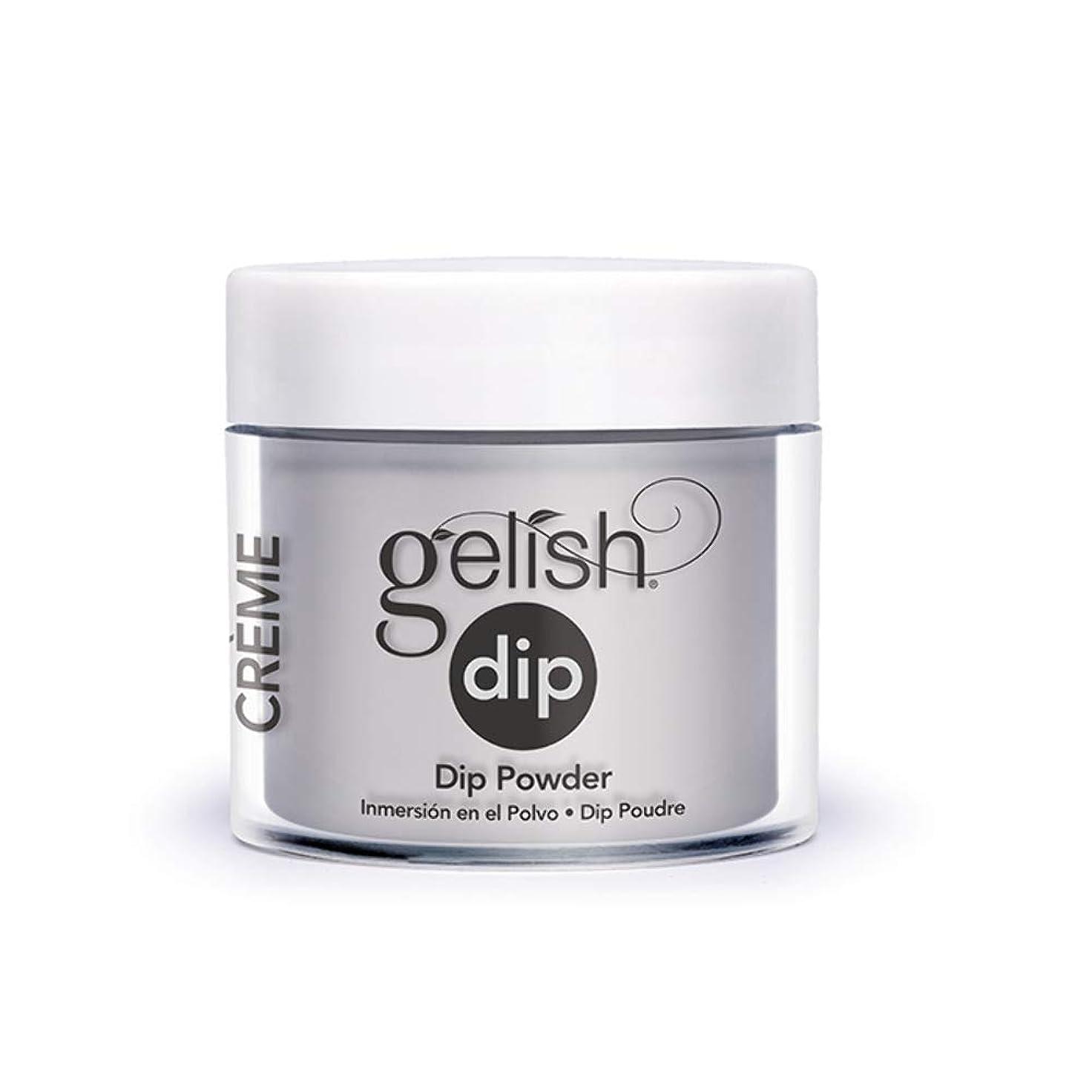 多くの危険がある状況才能影響力のあるHarmony Gelish - Acrylic Dip Powder - Cashmere Kind of Gal - 23g / 0.8oz