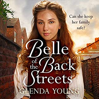 Belle of the Back Streets cover art
