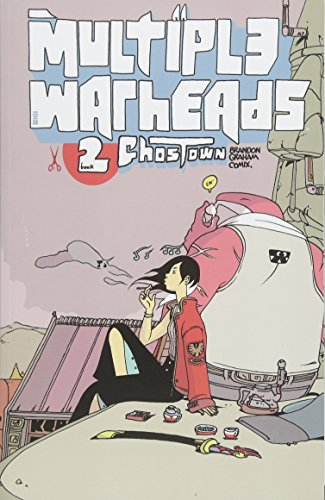 Multiple Warheads Volume 2: Ghost Town