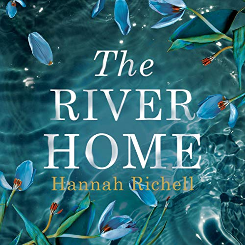 The River Home cover art