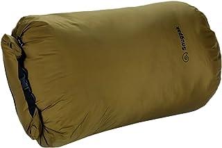 スナグパック 防水バッグ ドライサック コヨーテブラウン XLサイズ