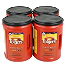 Folgers, Classic Medium Roast Coffee, 48 oz