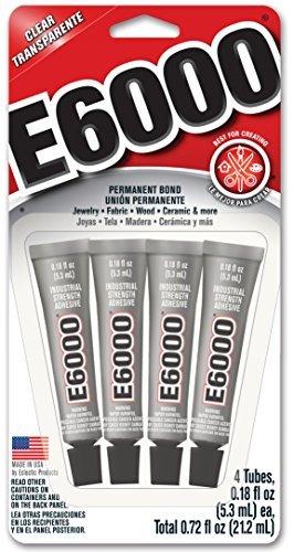 E6000 5510310 Craft Adhesive Mini by E6000