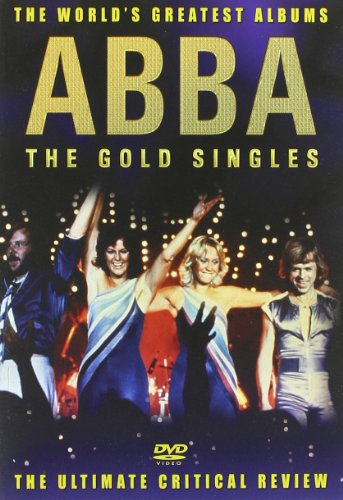 The Gold Singles [Reino Unido] [DVD]