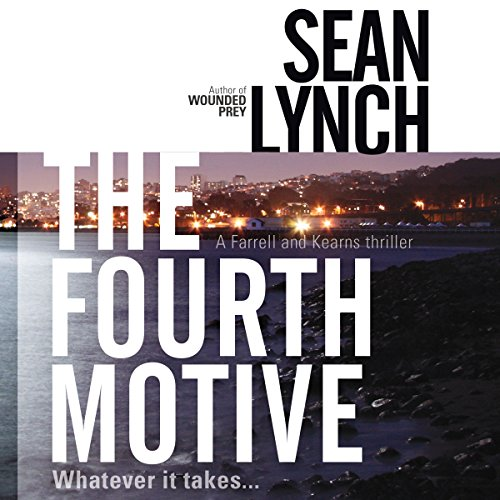 The Fourth Motive audiobook cover art