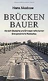 Brückenbauer: Als sich Deutsche und Chinesen nahe kamen. Eine persönliche Rückschau (verlag am park)