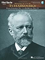 Tschaikovsky Piano Concerto No. 1 in Bb Minor, Opus 23 (Music Minus One Piano)