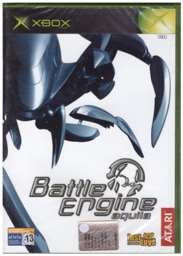 Atari  Battle Engine Aquila - Xbox