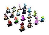 LEGO Figurines Série Disney 71012