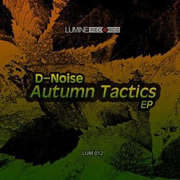 Autumn Tactics EP