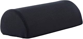 Heyean Memory Foam Foot Rest Cushion Non-Slip Foot Stool Under Desk for Office Home