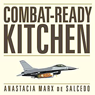 Combat-Ready Kitchen cover art