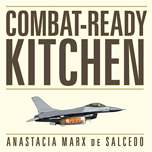 Combat-Ready Kitchen audiobook cover art
