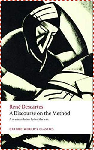 Discourse on the Method of Reasoning - René Descartes [Golden Deer Classics](annotated) (English Edition)