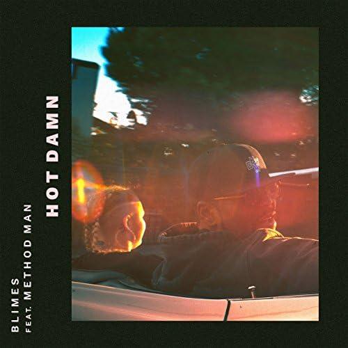 Blimes feat. Method Man