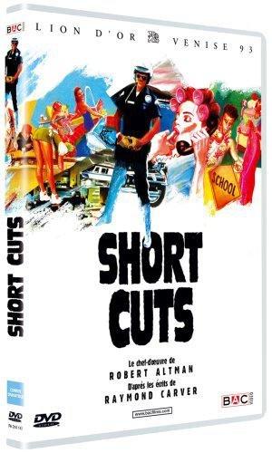 Short cuts [FR Import]