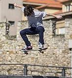 Ambideluxe ABEC-7 Kugellager – Speed Bearings 8x 608 ZZ – Qualitäts- Kugellager für Inliner Skateboard Longboard Waveboard die Besten kaufen online Shop Qualitätsprodukt - 4