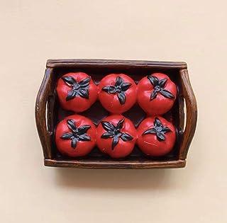 Ixora Fridge Magnet Tomato Basket