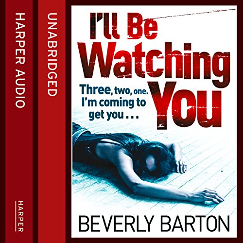 I'll Be Watching You cover art