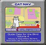 Guide Cats For The Blind, Vol. 4