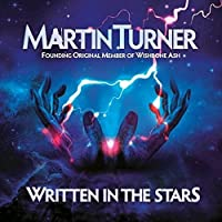Written in the Stars by MARTIN TURNER