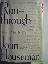 Run-Through: A Memoir