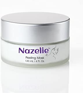 Instant 3-in-1 Clarifying Peeling Mask - Purifying and Detoxifying - Deep Pore Cleansing Facial Mask for Acne, Oily Skin and Blackheads - Removes Oil, Regulates Sebum, Unclogs Pores - 4 Ounce