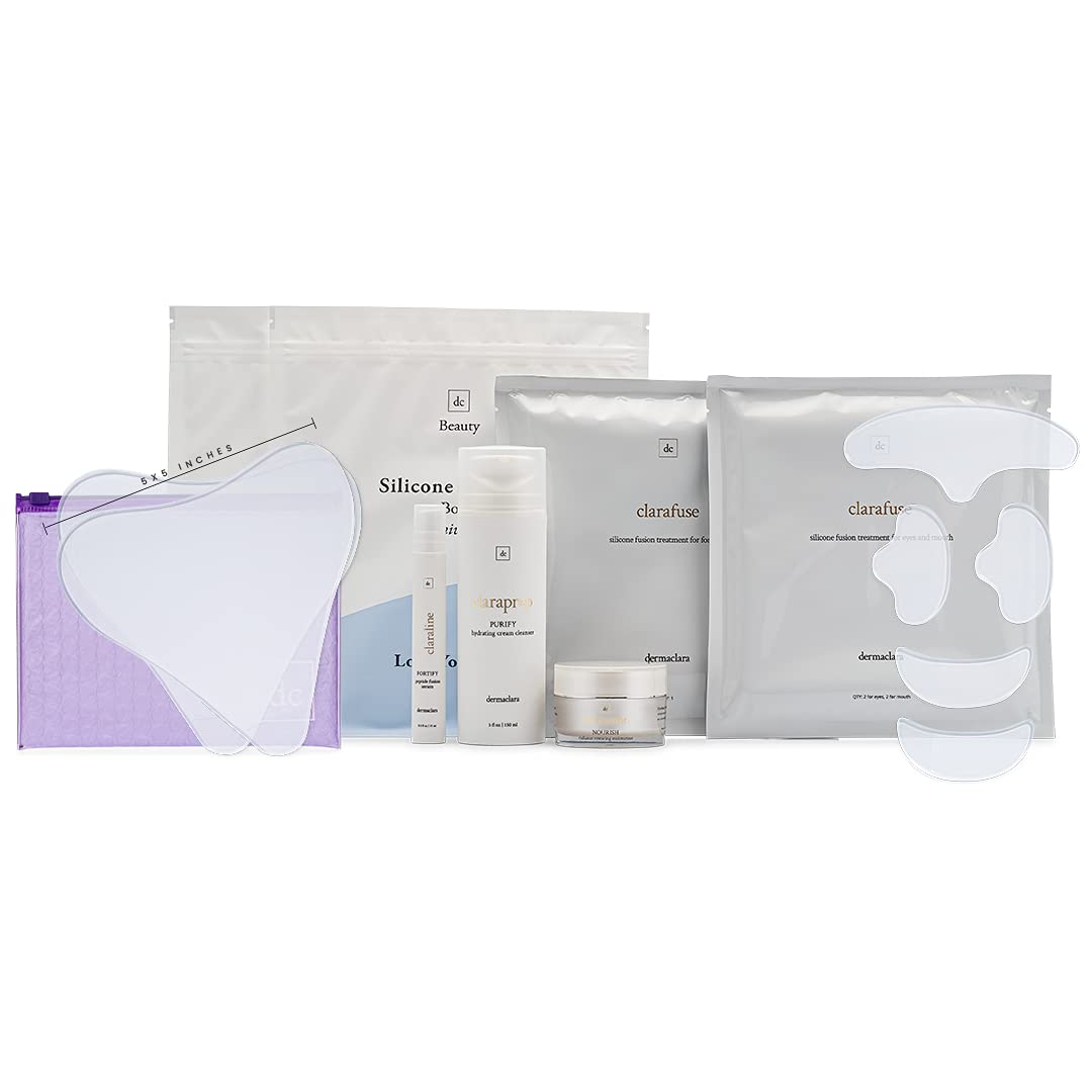 Dermaclara Ultimate Body + Face System
