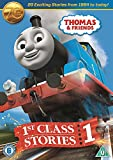 Thomas & Friends: 1st Class Stories