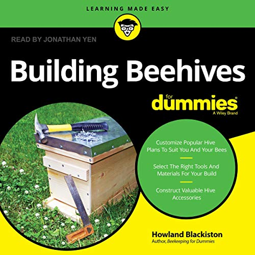 Building Beehives for Dummies Titelbild