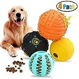 Interactive Dog Treat Balls