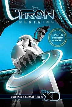 Tron Uprising  The Junior Novel  Disney Junior Novel  ebook