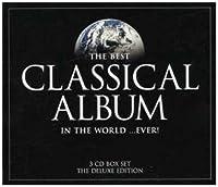 Best Classical Album in the Wo