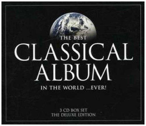 El Mejor Album Clásico Del Mundo