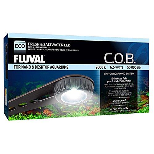 Fluval 14543 C. O. B. Nano LED 6, 5W