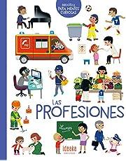 Las profesiones (IDEAKA)