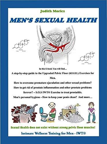 Amazon Com Men S Sexual Health How To Use Your Pelvic Floor