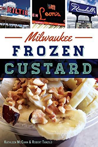 Milwaukee Frozen Custard (American Palate)