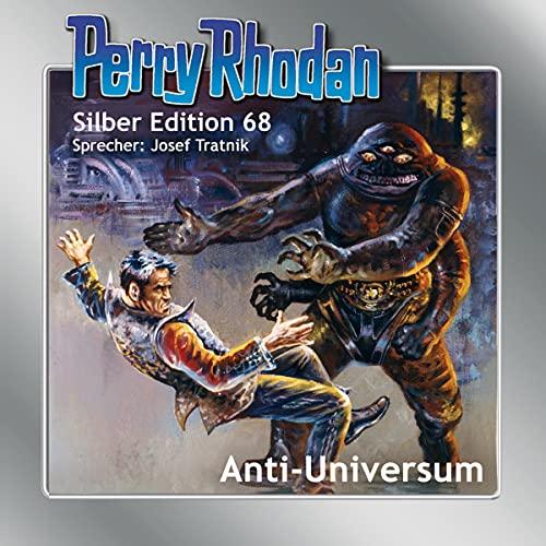 Anti-Universum Titelbild