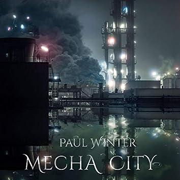 Mecha City