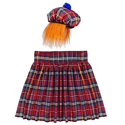 Widmann - kostuumset Schotte