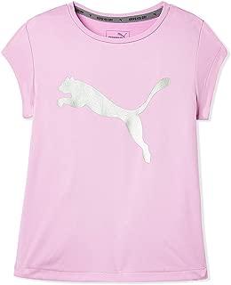 Puma Explosive Graphic Tee G Shirt For Kids