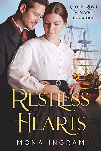 Restless Hearts by Mona Ingram ebook deal