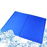 Evance Dog Cooling Mat, Large 90 * 50cm, Pet Cool Mat Non-Toxic Gel
