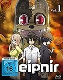 Gleipnir - Vol.1 - [Blu-ray]